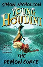 [(Young Houdini: The Demon Curse)] [By (author) Simon Nicholson] published on (May, 2015)