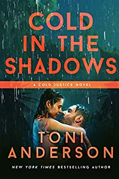Cold In The Shadows  Cold Justice Book 5