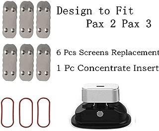 pax 3 wax attachment
