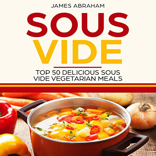 Sous Vide audiobook cover art