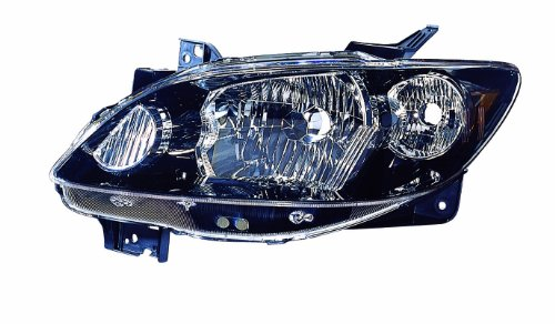 04 mazda mpv headlights assembly - 4
