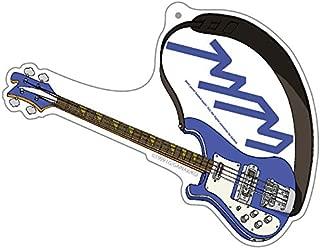 フリクリ アクリルキーホルダー ハル子のギター(リッケンバッカー)