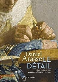 Le détail par Daniel Arasse