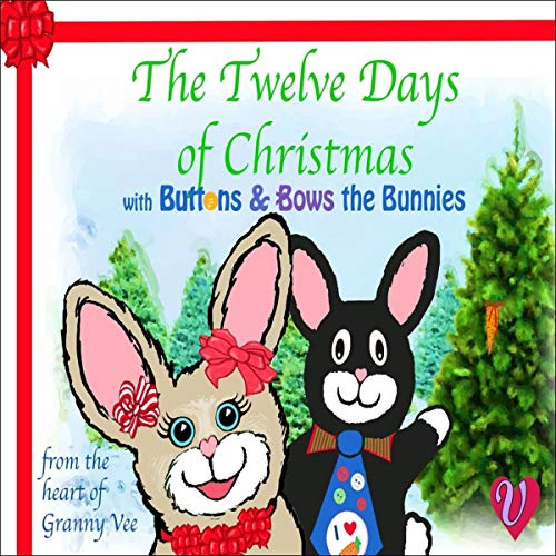 The Twelve Days of Christmas  By  cover art