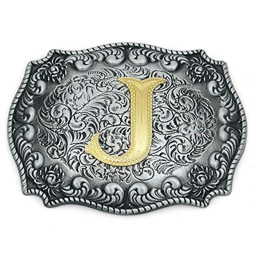 j belt buckle - 2