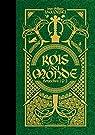 Rois du monde - Intégrale, tome 1 par Jaworski