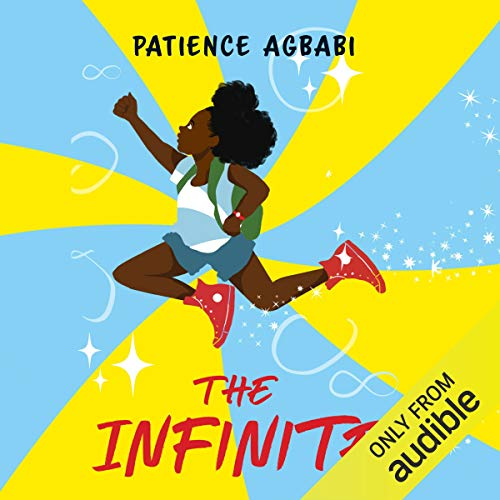 The Infinite cover art