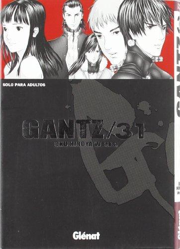 Gantz 31