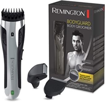 Amazon.es: Remington: Afeitadoras corporales