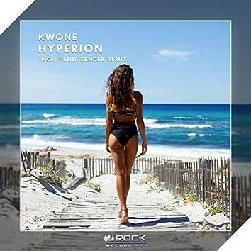 Hyperion (Incl. Denis Sender Remix)
