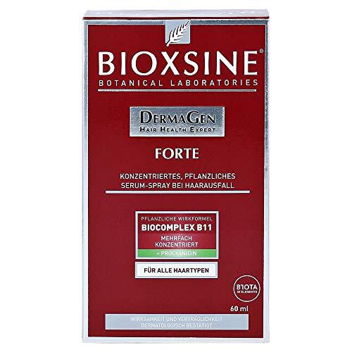 Bioxsine DG Forte g.Haarausfall Spray
