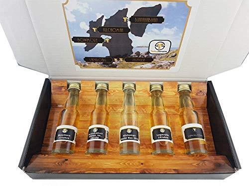 Tasting Samples Whisky Tasting Box