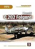 Macchi C.202 Folgore 3rd edition (Orange Series)