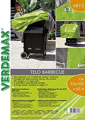 Verdemax 681355x 100x 65cm Grill Cover
