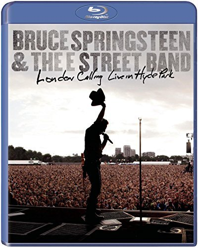 London Calling: Live in Hyde Park [Blu-Ray] by Columbia