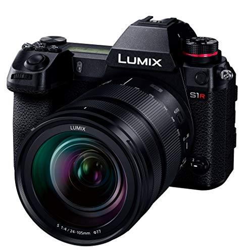 Panasonic(パナソニック)『LUMIX(DC-S1R)』