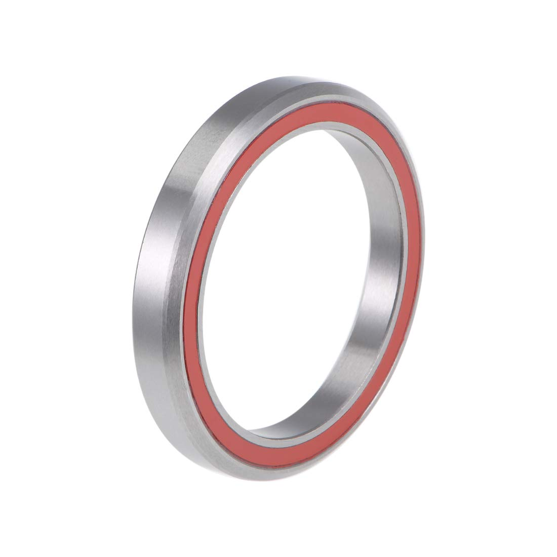 uxcell Fort Worth Mall ACB4052 Bicycle Headset Bearing S Year-end annual account Chrome Sealed 40x52x7mm
