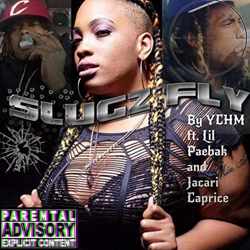 YCHM feat. Lil PAEBAK & Jacari Caprice