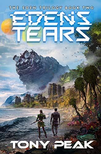 Eden's Tears