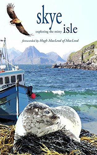 Download Skye (Exploring The Misty Isle) 1367565995