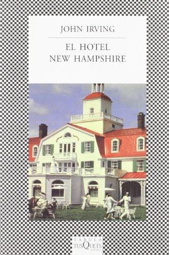 El hotel New Hampshire (., Band 27)