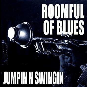 Jumpin' 'N Swingin'