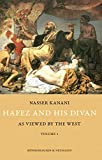Hafez and his Divan: As Viewed by the West - Two Volumes - Nasser Kanani