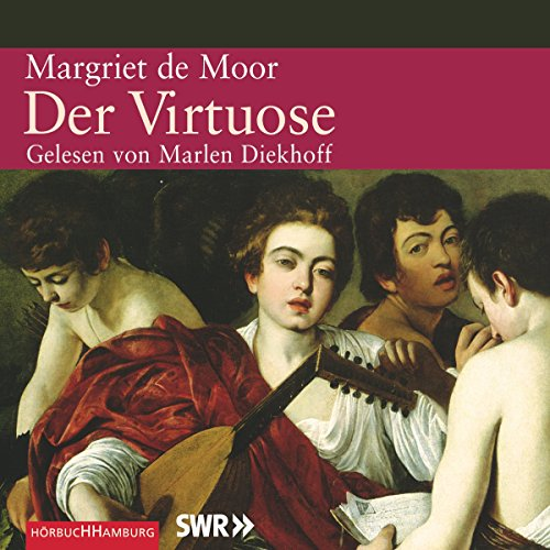 Der Virtuose                   By:                                                                                                                                 Margriet de Moor                               Narrated by:                                                                                                                                 Marlen Diekhoff                      Length: 5 hrs and 43 mins     Not rated yet     Overall 0.0