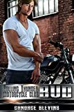 Bud (Rolling Thunder Motorcycle Club Book 10)