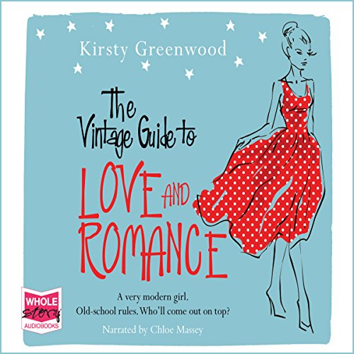 The Vintage Guide to Love and Romance audiobook cover art