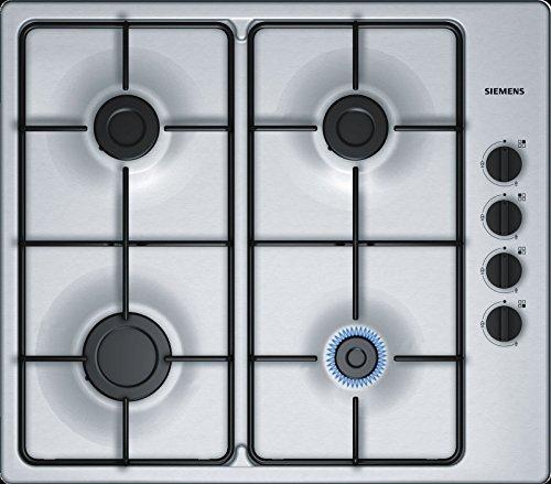 Siemens; Plaque de cuisson à gaz (EB6B5PB80)