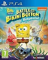 Spongebob SquarePants: Battle for Bikini Bottom - Rehydrated PS4 輸入版