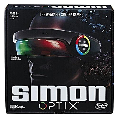 Simon Optix Juego