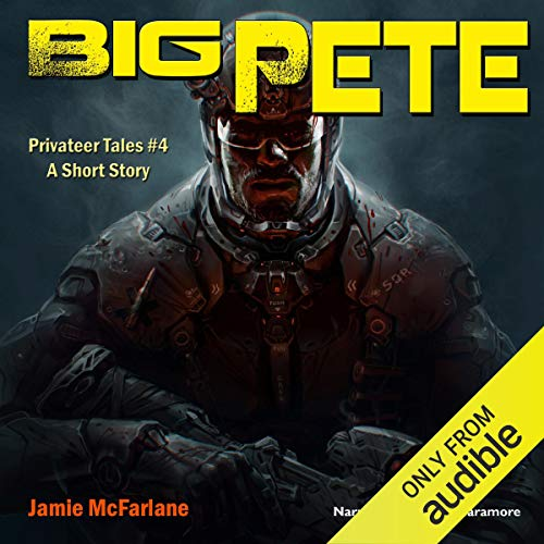 Big Pete cover art