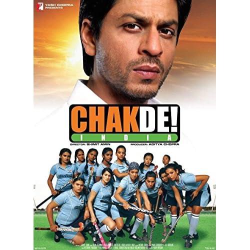 Chak De India [Edizione: India] [Edizione: Regno Unito]