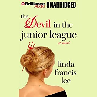 The Devil in the Junior League audiobook cover art