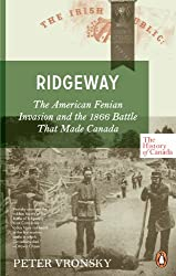 Amazon link for Ridgeway by Peter Vronsky