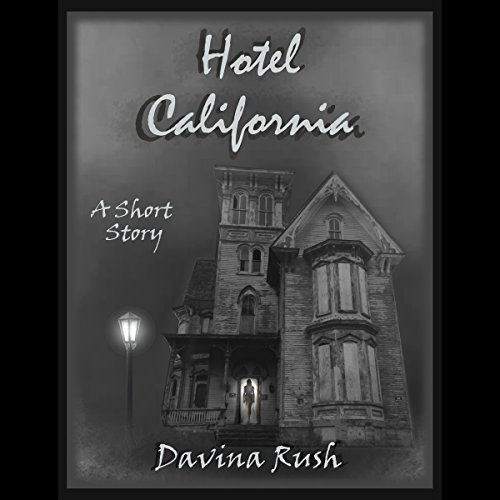 Hotel California audiobook cover art