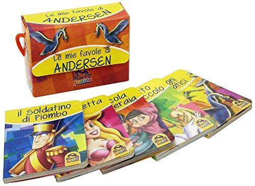 Le mie favole di Andersen