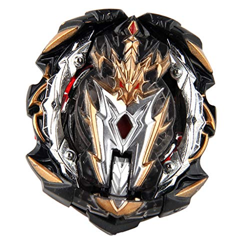 Perfeclan B153 4D Fusion Top Launcher Kids Gyro Fighting Birthday Gifts