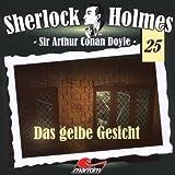 Sherlock Holmes – Fall 25 – Das gelbe Gesicht