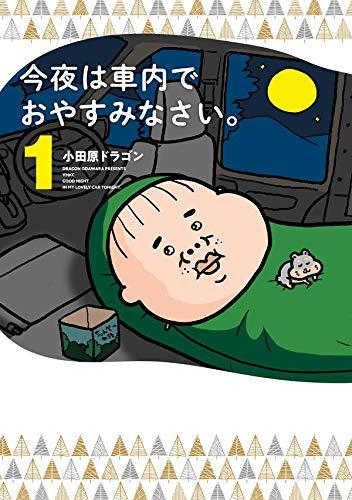 今夜は車内でおやすみなさい。(1) _0