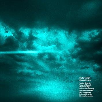 Storm Organ (Space Music)