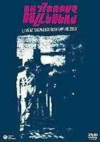 バズコックス:ライヴ・イン・UK [DVD]