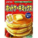 昭和 ホットケーキミックス 300g×4個
