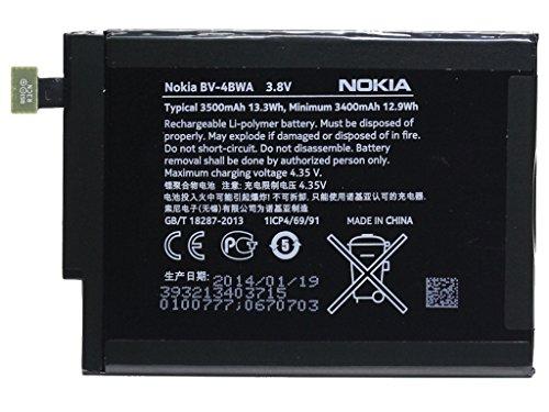 Nokia BV-4BWA - Batería para Nokia Lumia 1320