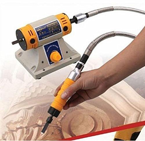 Yuchengtech Electric Wood Chisel Carving Tool