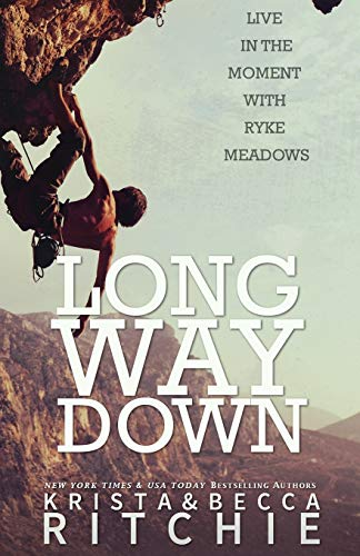 Long Way Down (4) (Calloway Sisters)
