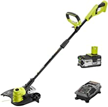 Best ryobi 18v trimmer manual Reviews