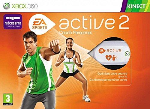 EA Sports Active 2 (jeu Kinect)